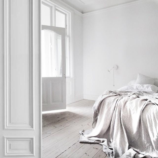 Apartamento de Annika Von Holdt foto: Annika Von Holdt