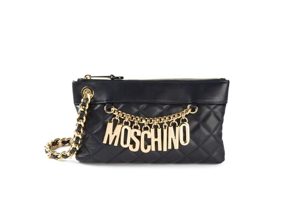 3- Bolsa Moschino $2.420,00 ( aqui )