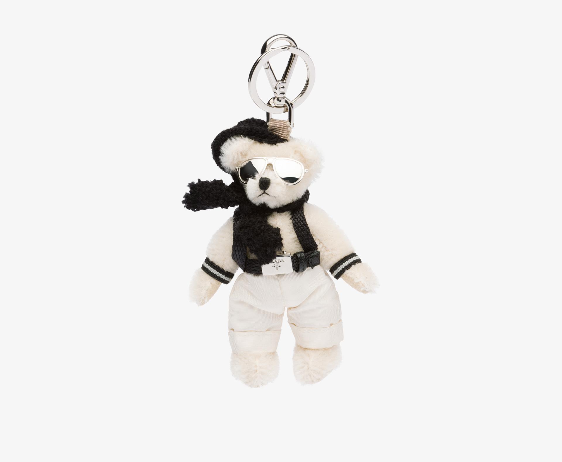 Coleção Trick Bear 2014 - Prada imagem: divulgação