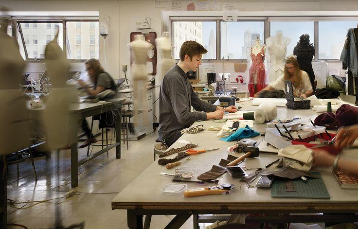 Trabalhar com moda como é o departamento de produto