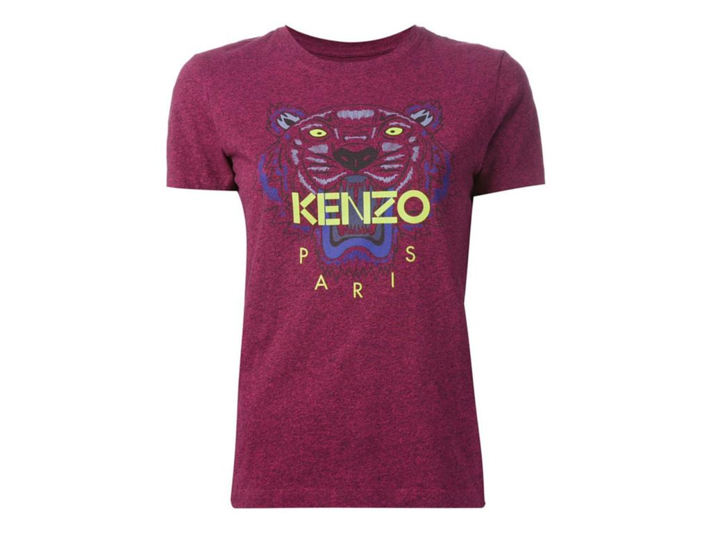 9- T-shirt Kenzo $910,00 ( aqui )