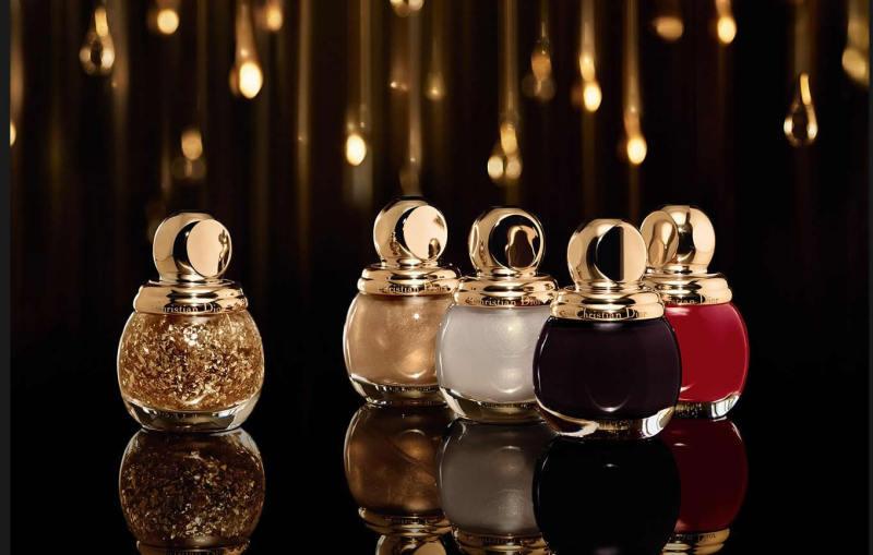 Coleção Dior - Natal 2014 imagem: divulgação