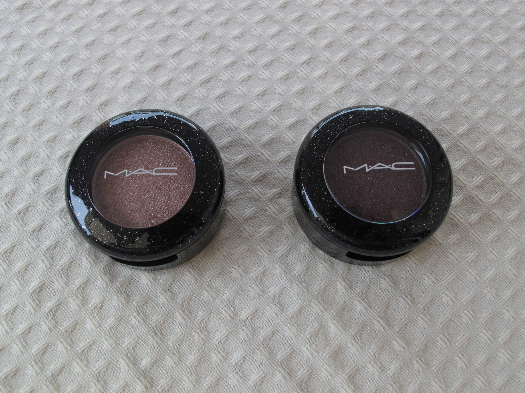 Mac Heirloom Mix - Pressed Pigments - Fechado