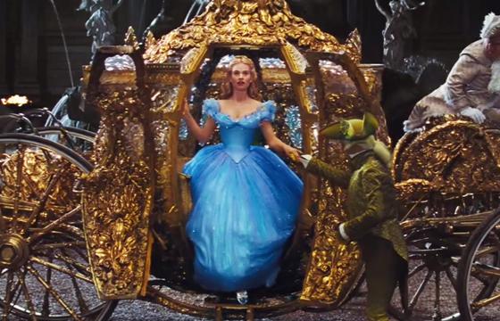 Disney será lançado em Março de 2015 imagem: reprodução