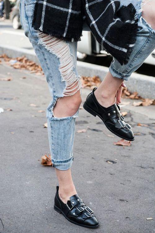 street style imagem; LA cool & fashion