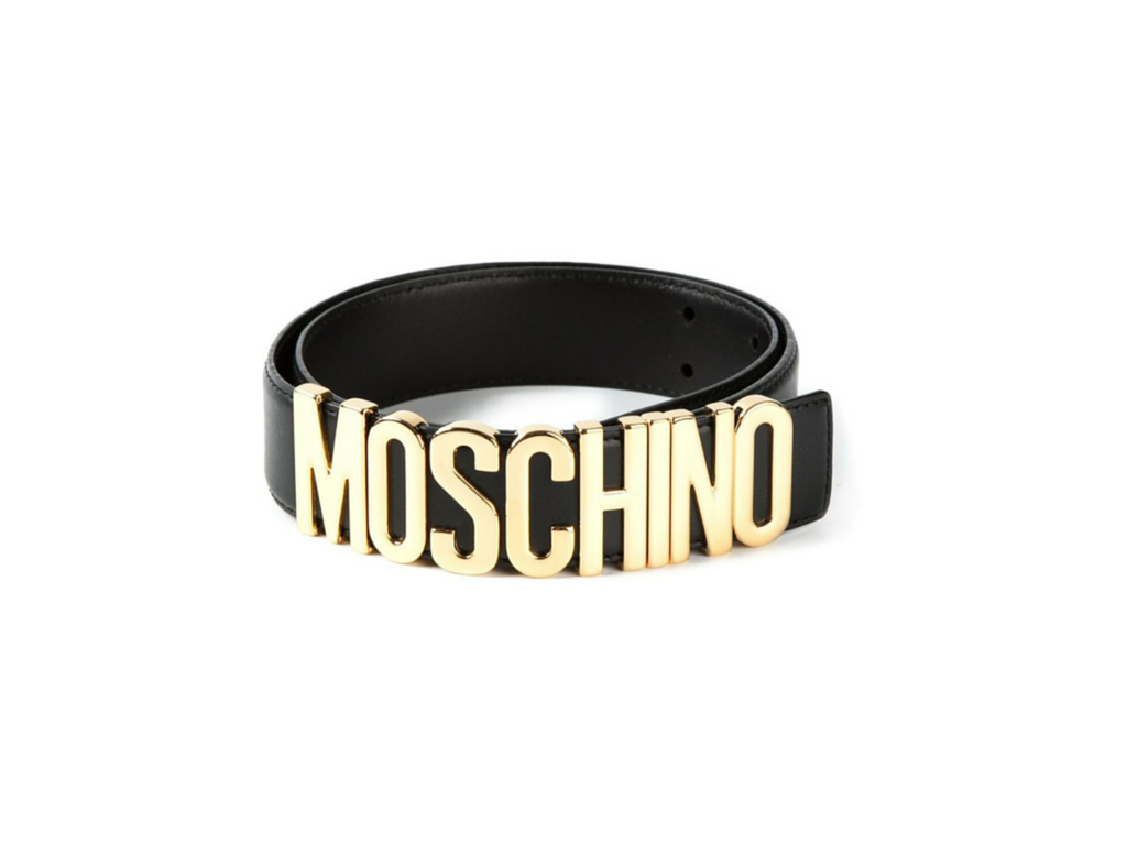 23 - Moschino $1.250,00 ( aqui )