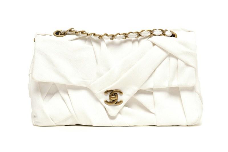 Chanel - Coleção Verão 2015 imagem: divulgação