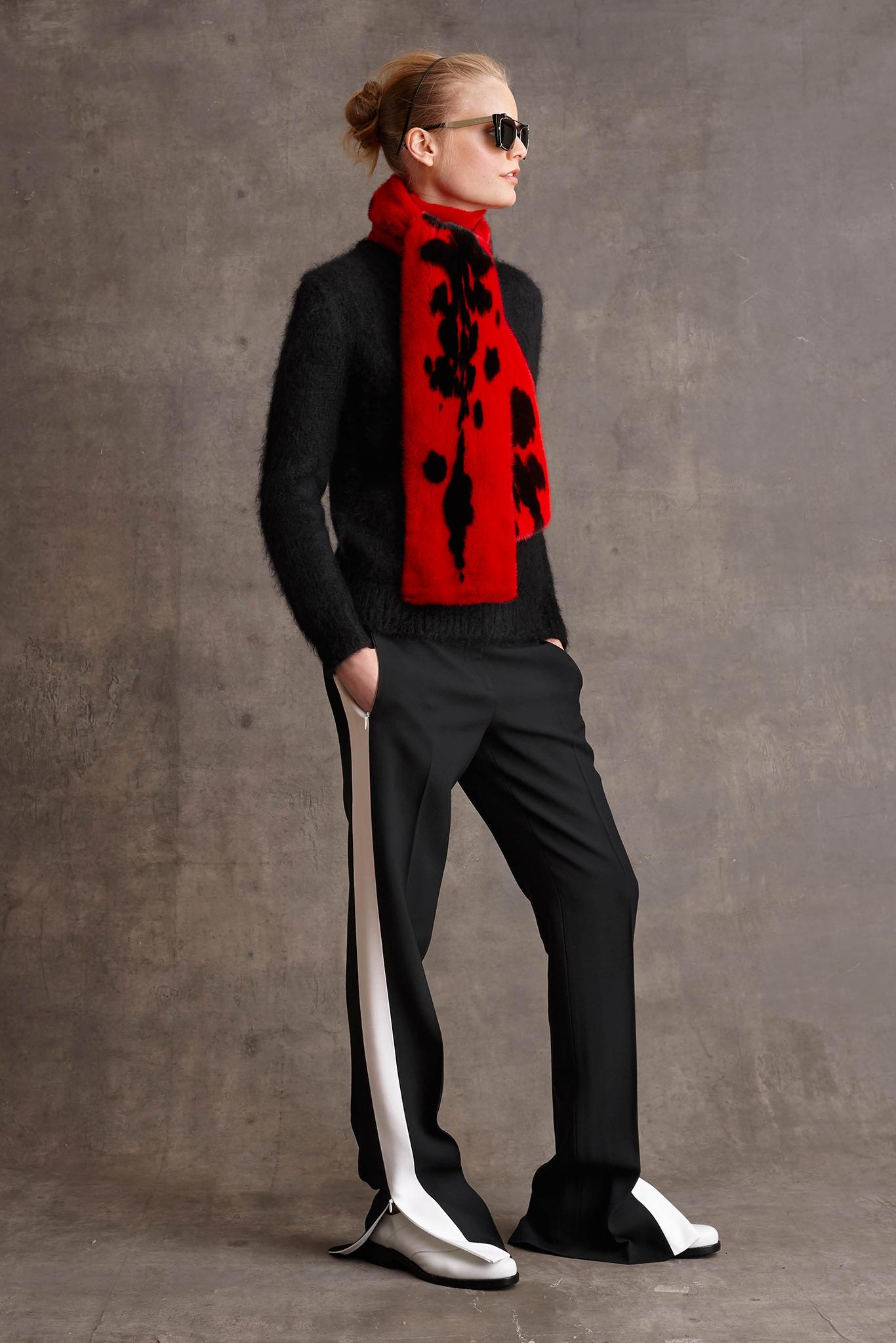 Michael Kors - coleção pré Outono-inverno 2015 imagem: divulgação