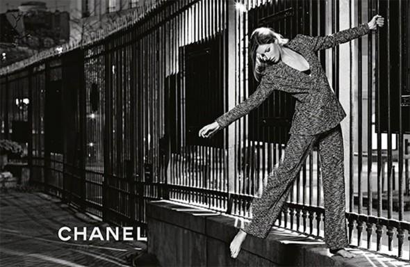 imagem: divulgação/ Chanel