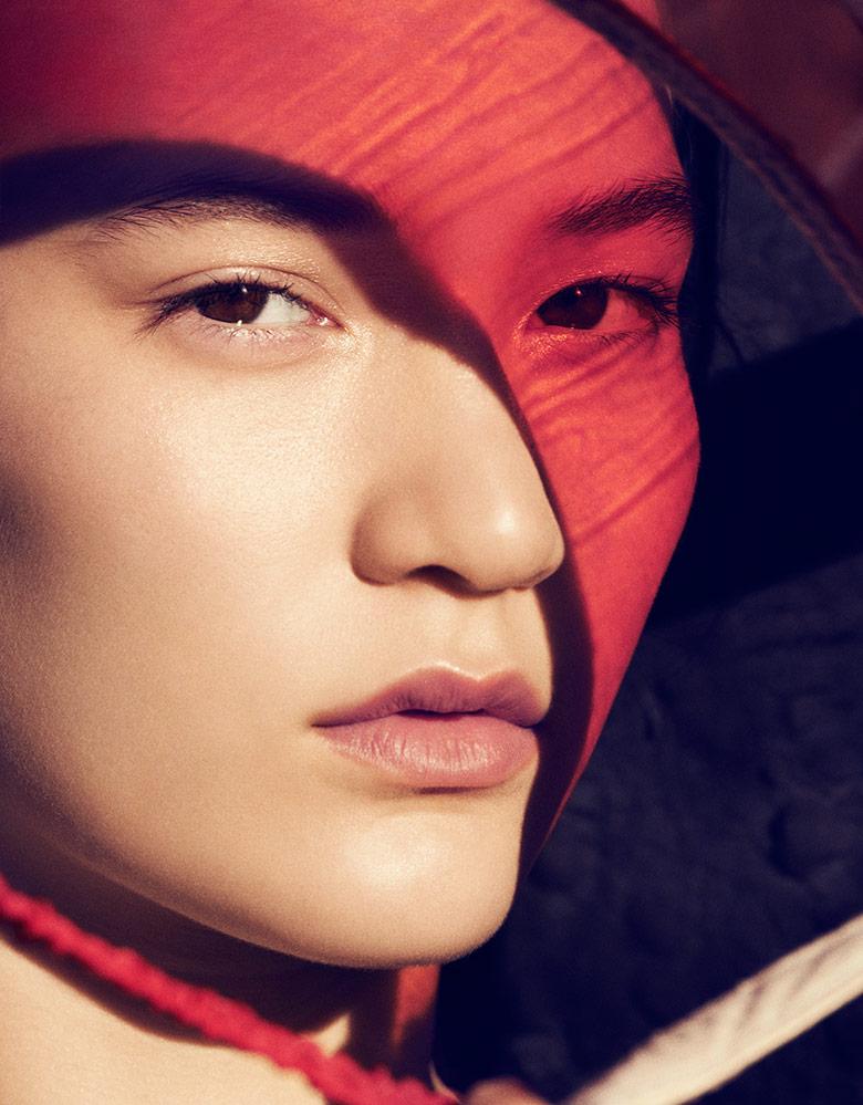 Vogue China Janeiro 2015 foto: Julia Noni