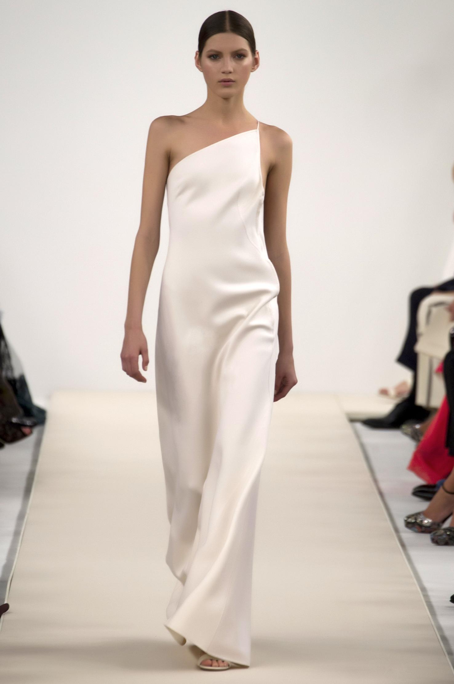 Valentino em NY: veja todos os looks do desfile