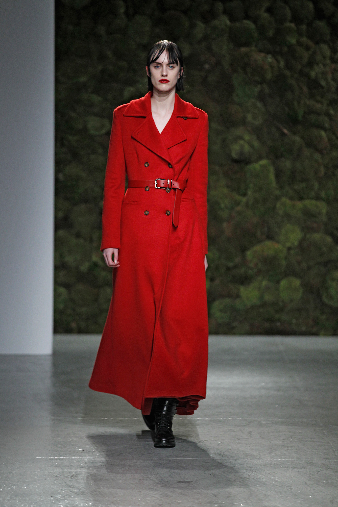 MAX MARA PRE FALL 2015 NEW YORK, 01/08/15