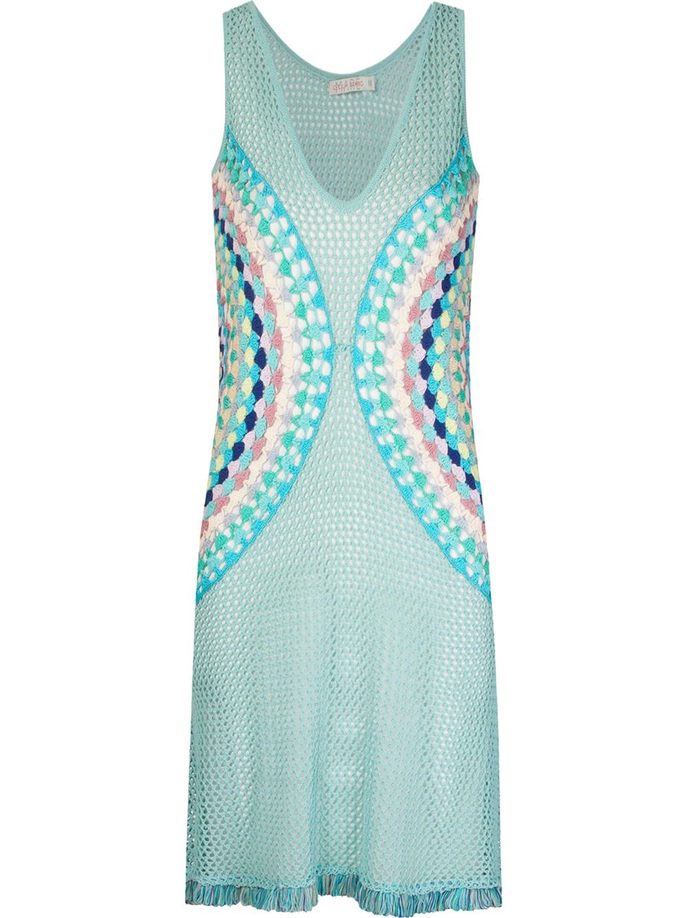Vestido Cecilia Prado R$610,20- aqui