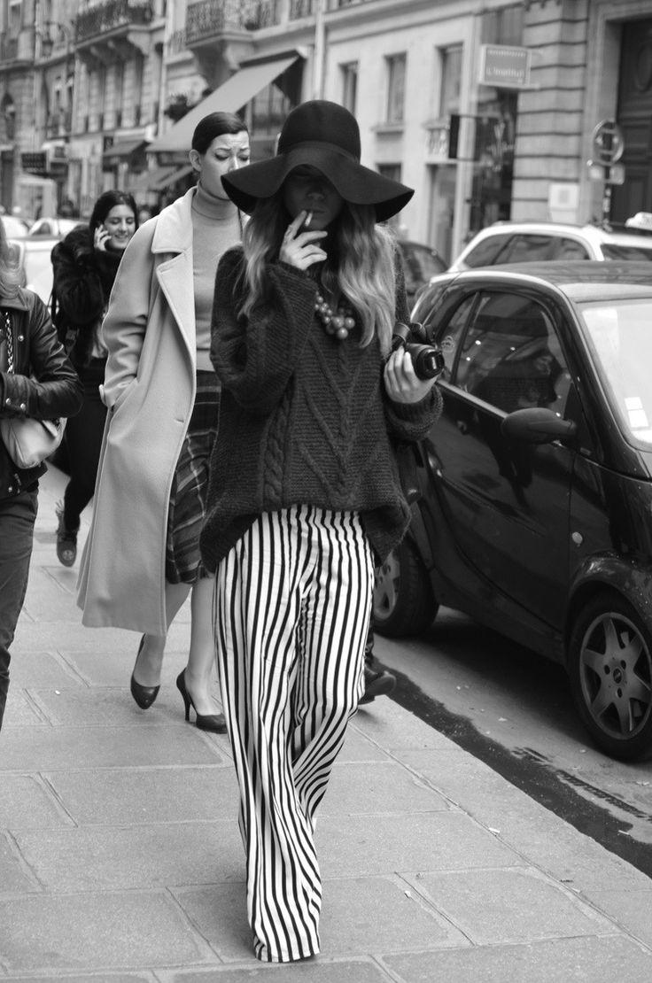 2- imagem- pinterest/ street style