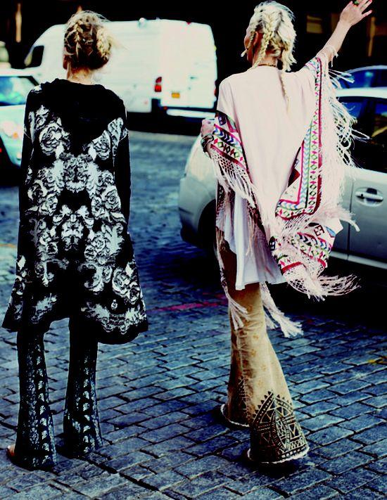 3- imagem pinterest/ street style