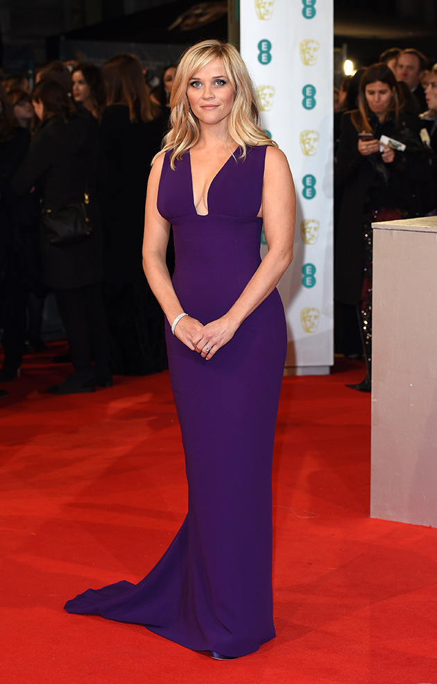 5-Reese Witherspoon - Stella McCartney foto: Getty Images