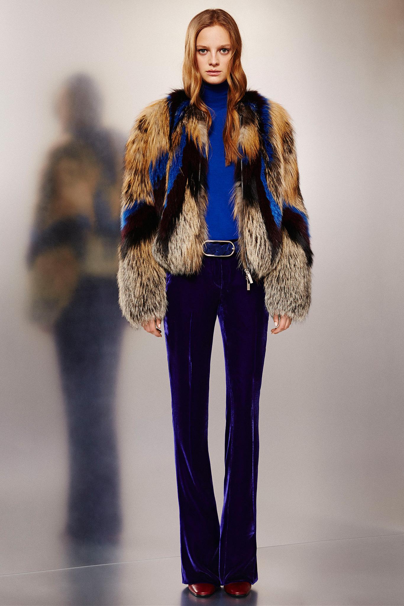 Emilio Pucci - coleção Pre fall 2015 imagem: divulgação/ Emilio Pucci