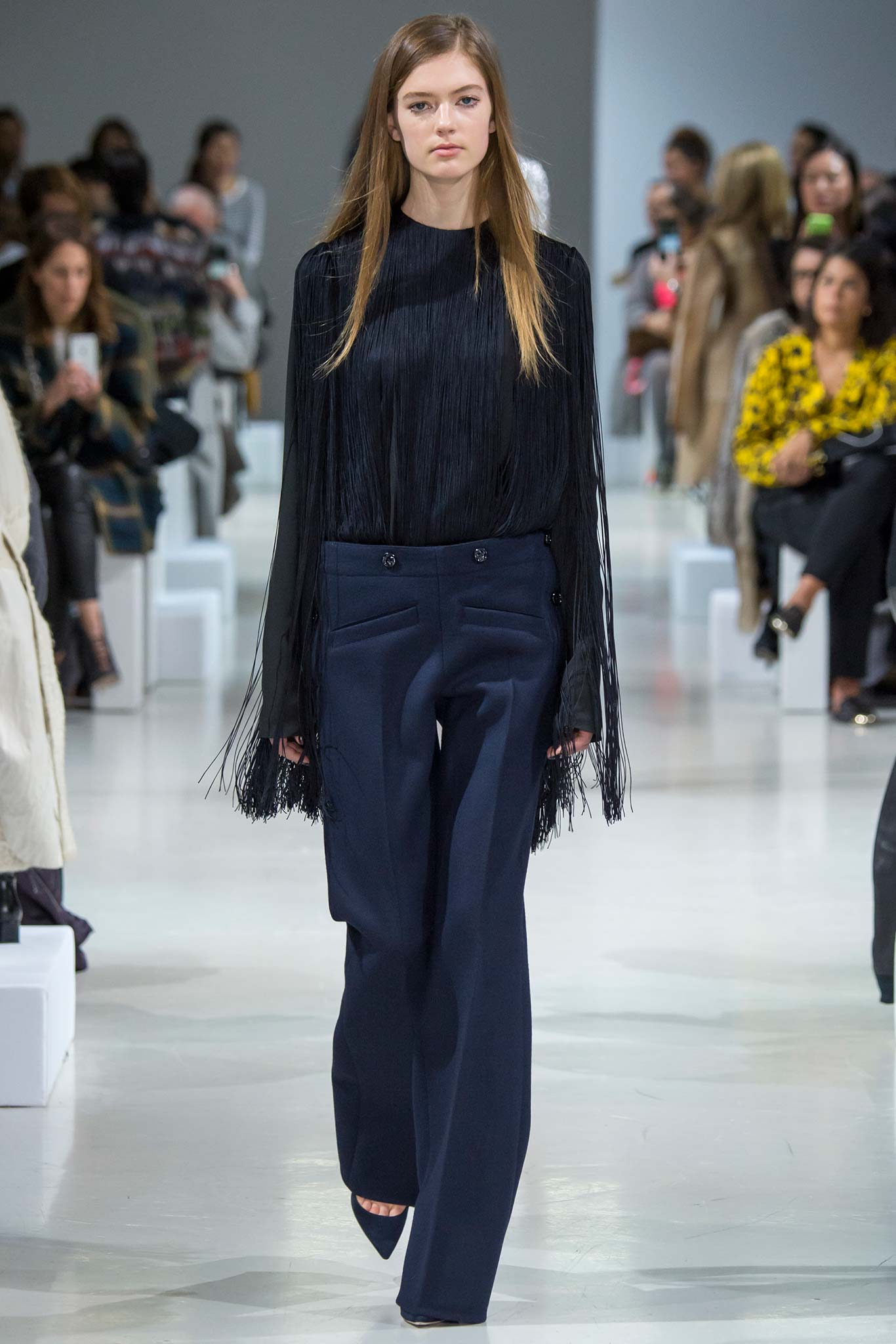 Nina Ricci imagem: style.com