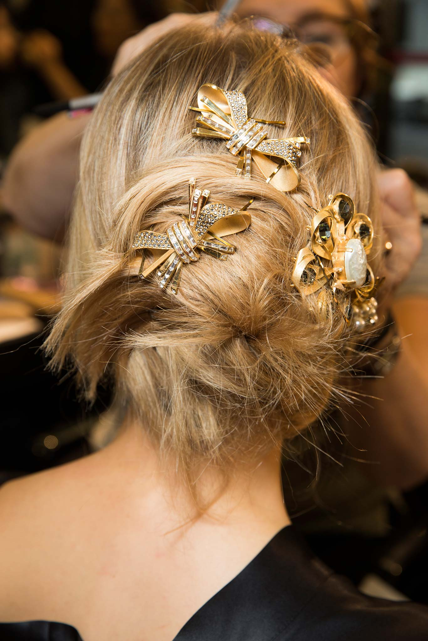 Dolce & Gabbana Inverno 2015 imagem: via site D&G