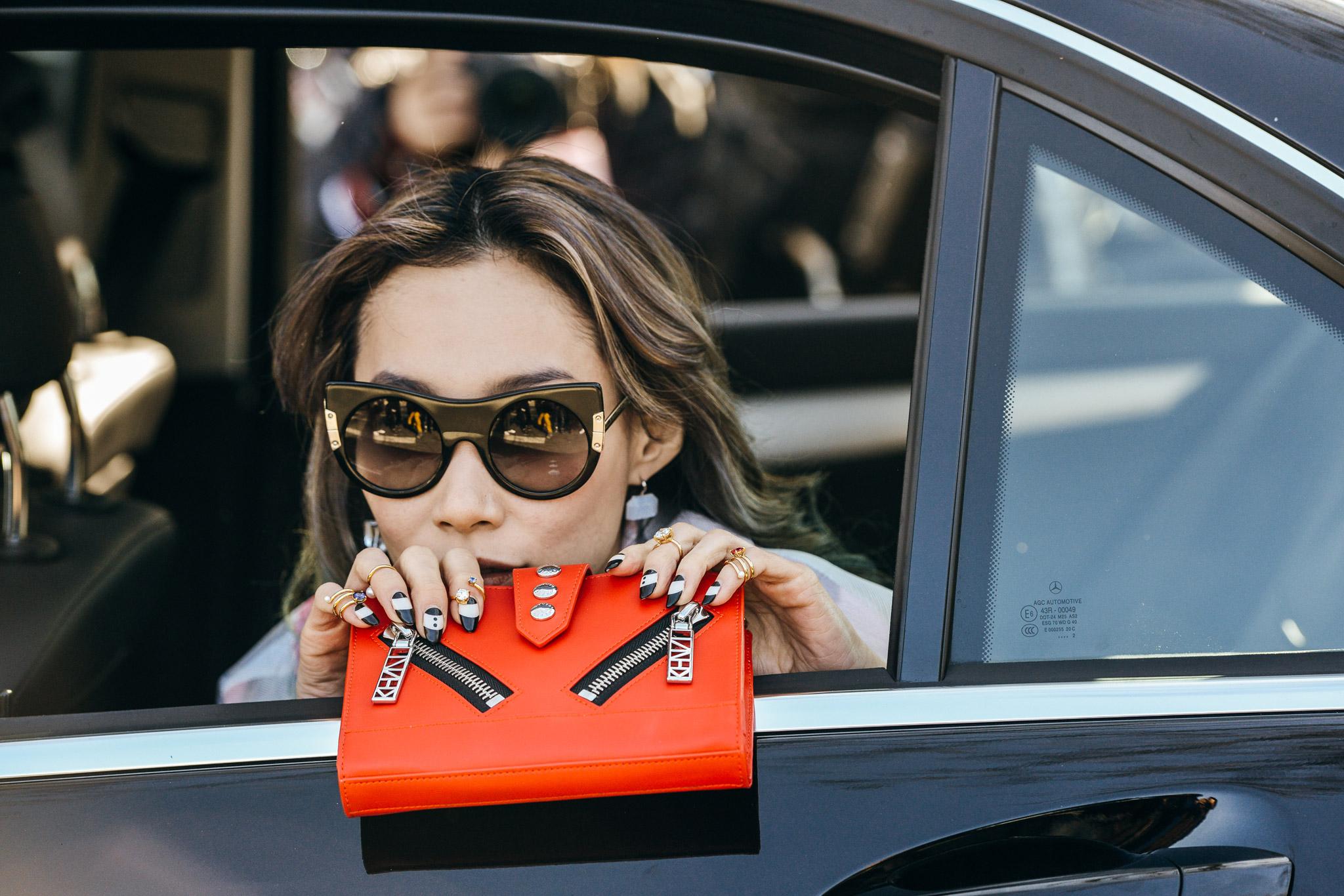 imagem: via style.com