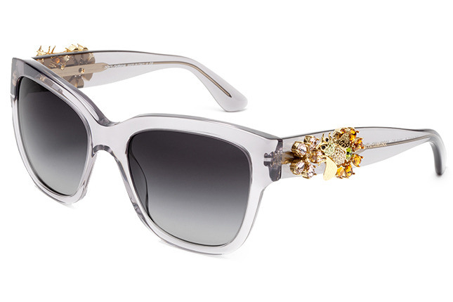 Dolce & Gabbana - Limited Edition sunglasses