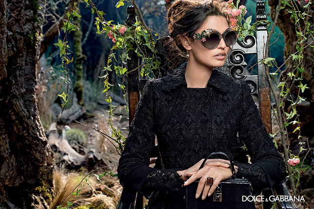 Campanha de Verão 2015 - Dolce & Gabbana imagem: divulgação