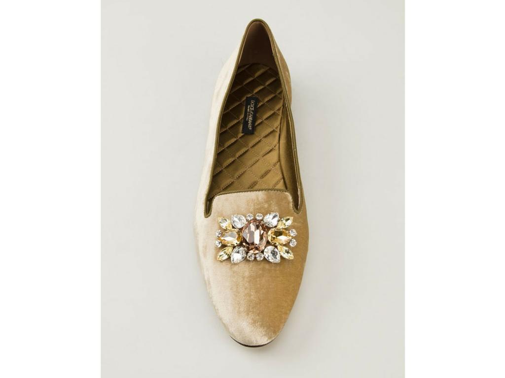 6- Dolce & Gabbana $1915,00 - aqui