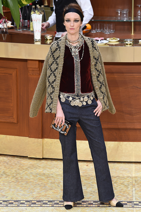 Chanel imagem: indigitalimages