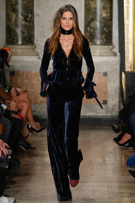 Emilio Pucci imagem: via style.com