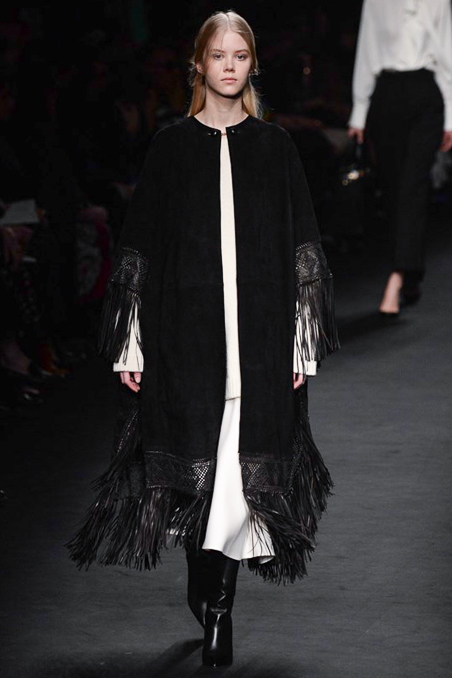 Valentino imagem: style.com