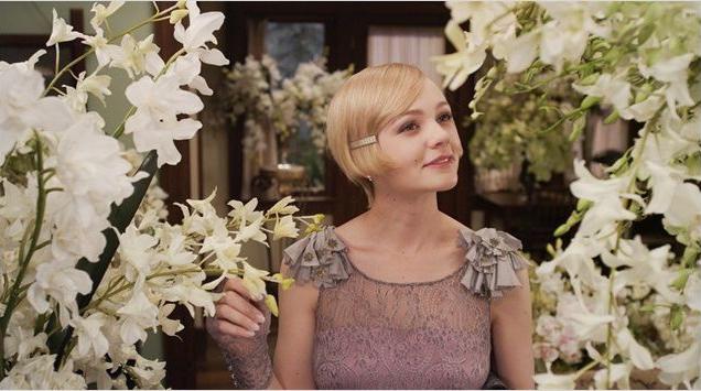 Cena do filme O Grande Gatsby imagem: divulgação