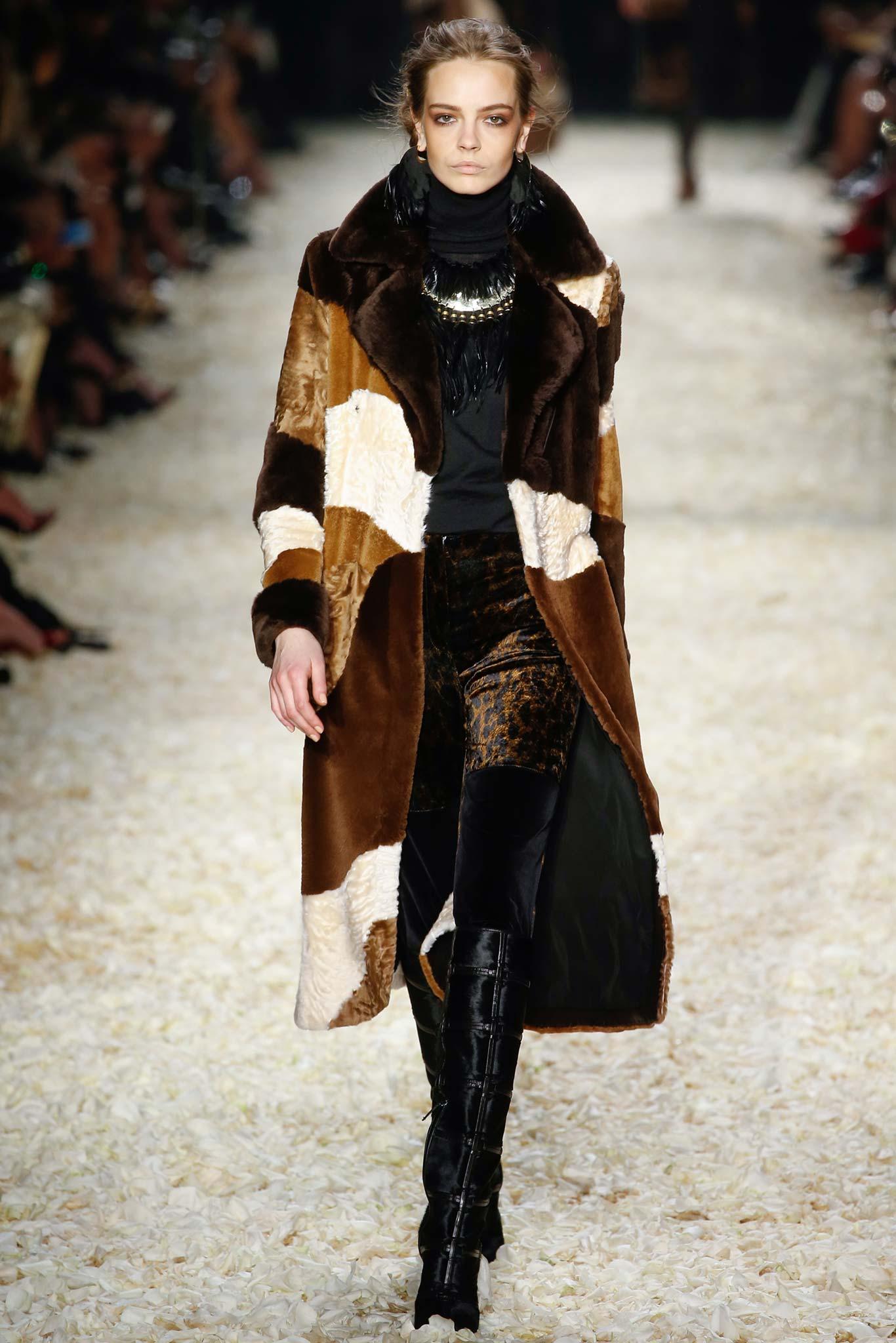Tom Ford imagem: style.com