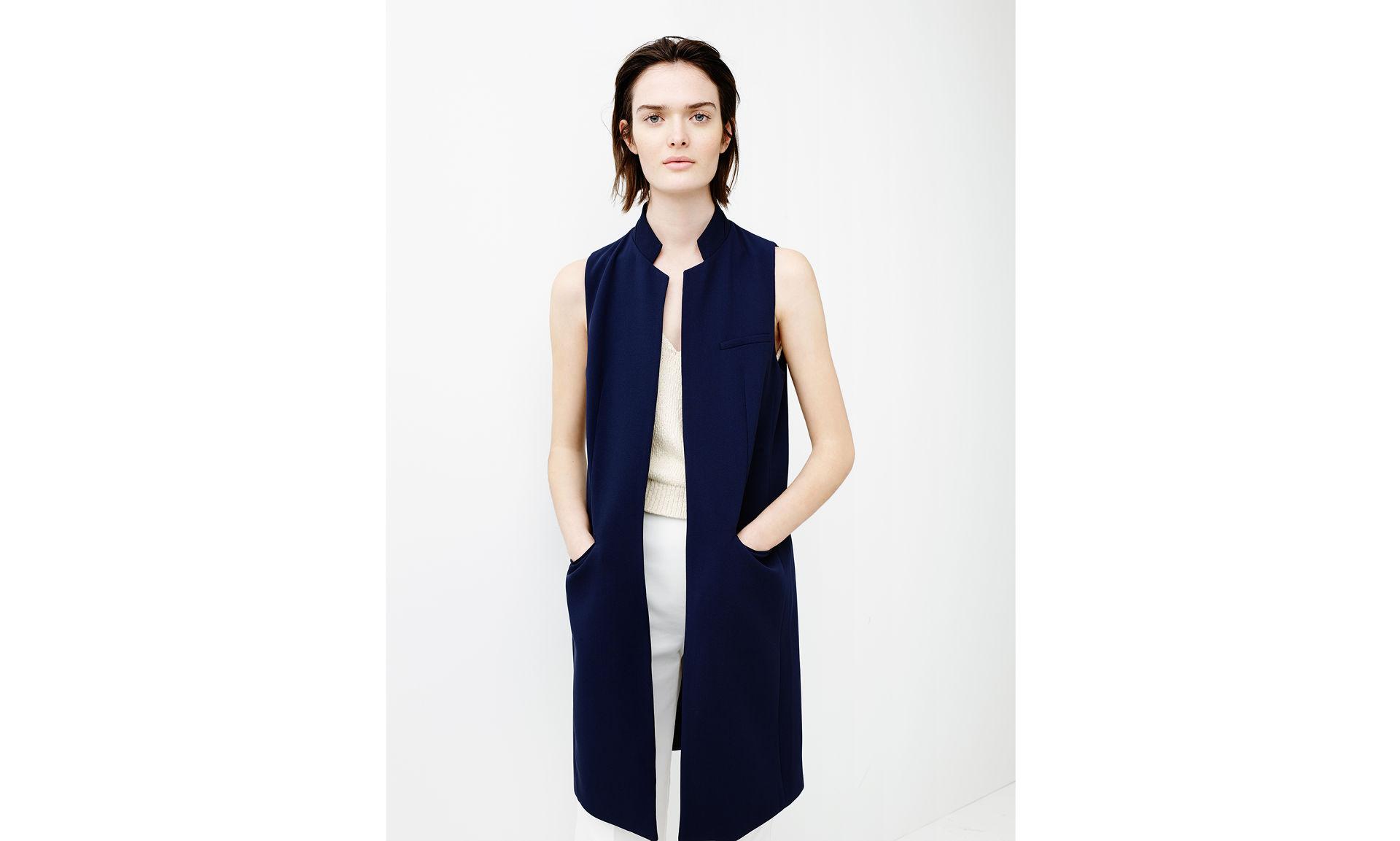Zara - primavera-verão 2015 imagem: divulgação / site Zara