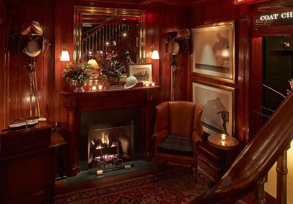 Polo Bar Ralph Lauren New York imagem: divulgação