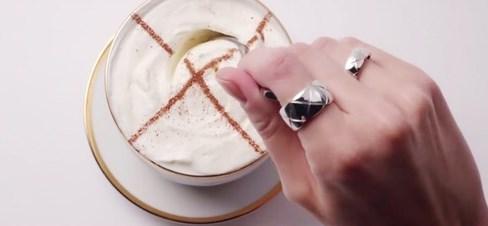 Coco Crush - coleção de Joias de Chanel imagem: reprodução/ Chanel