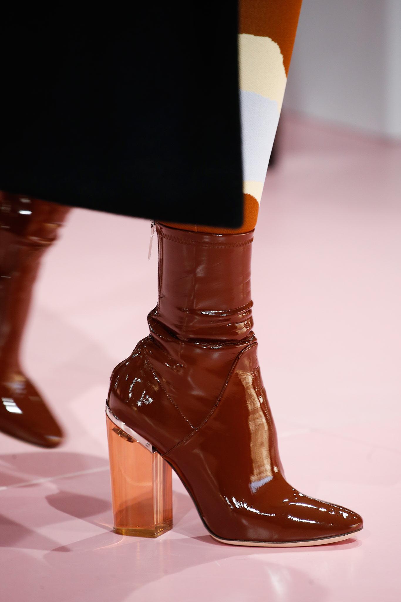 Christian Dior - inverno 2015-2016 imagem: via style