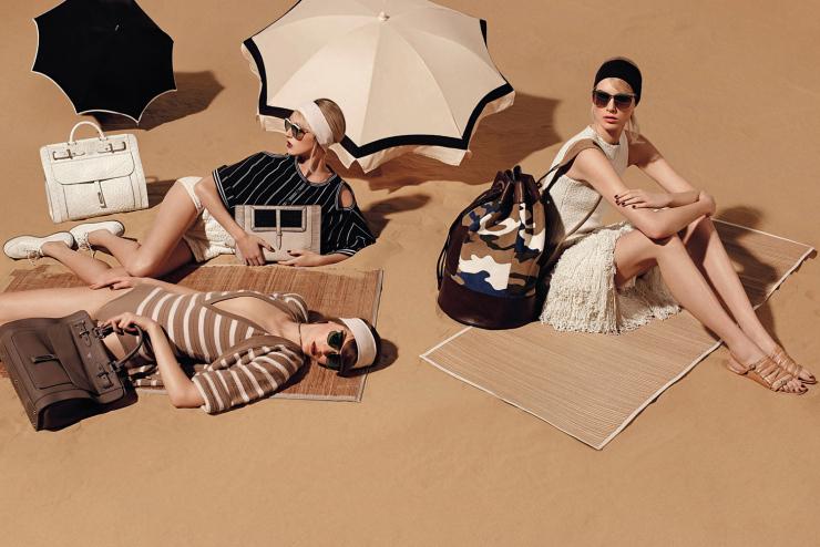 Vogue Itália foto: Luciana Val & Franco Musso