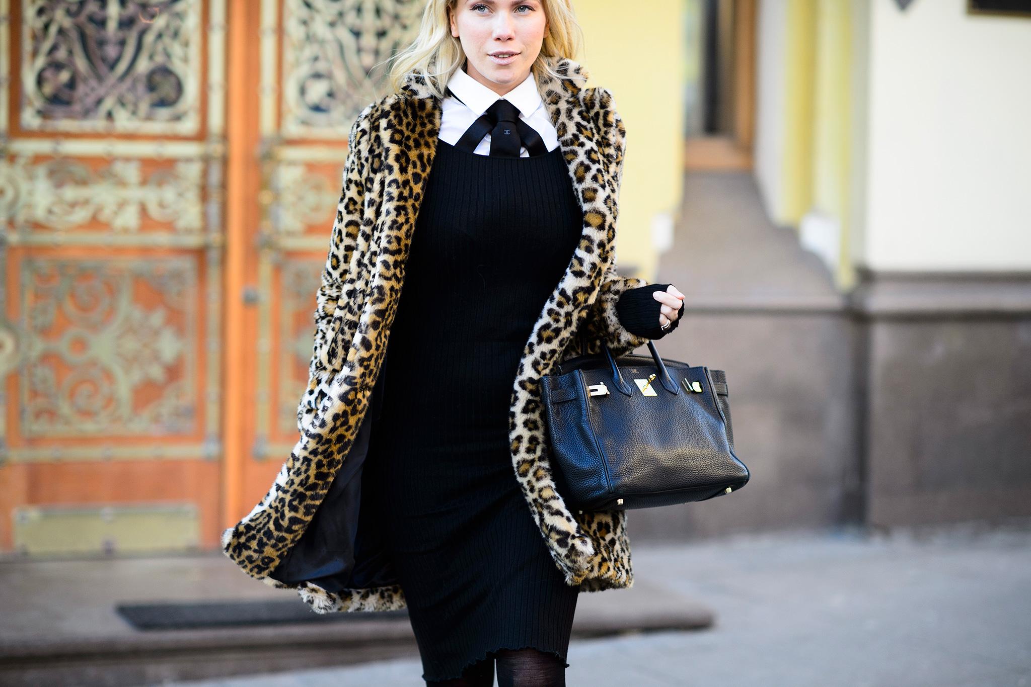 Street style - inverno 2015 imagem: via style
