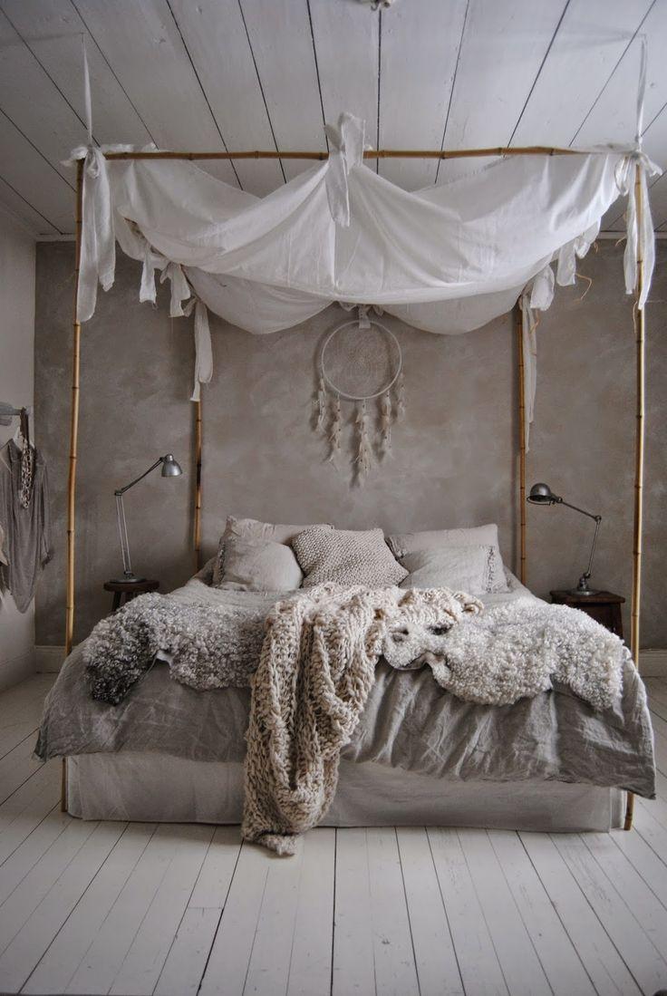 Decor - ambientes inspiradores imagem: via pinterest