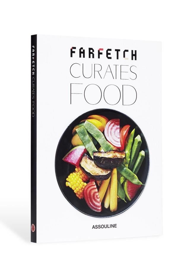 Farfetch curates: Food imagem: divulgação