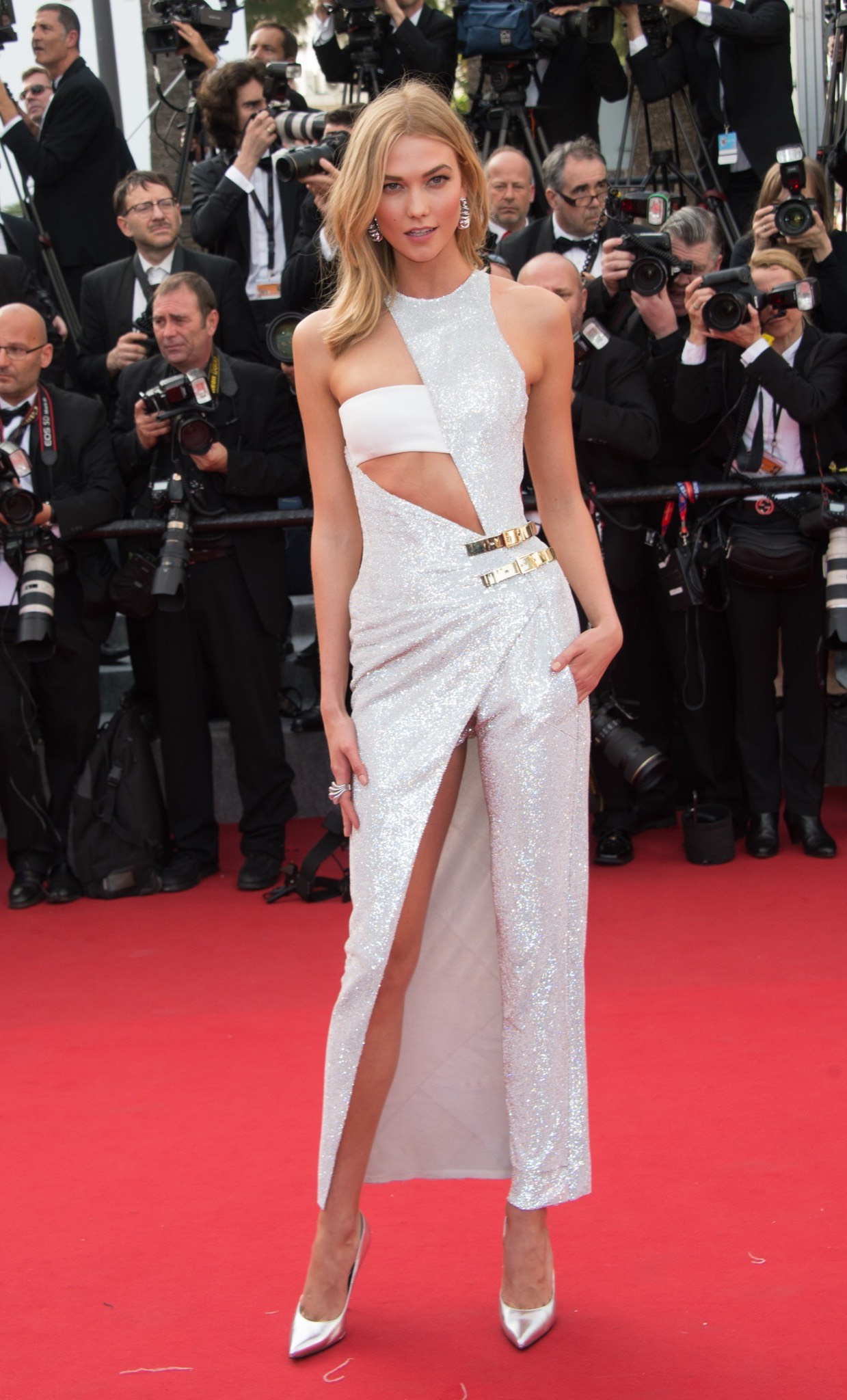 Cannes 2015 Getty images
