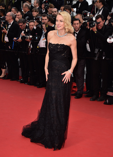 Cannes 2015 - Red Carpet Getty Images