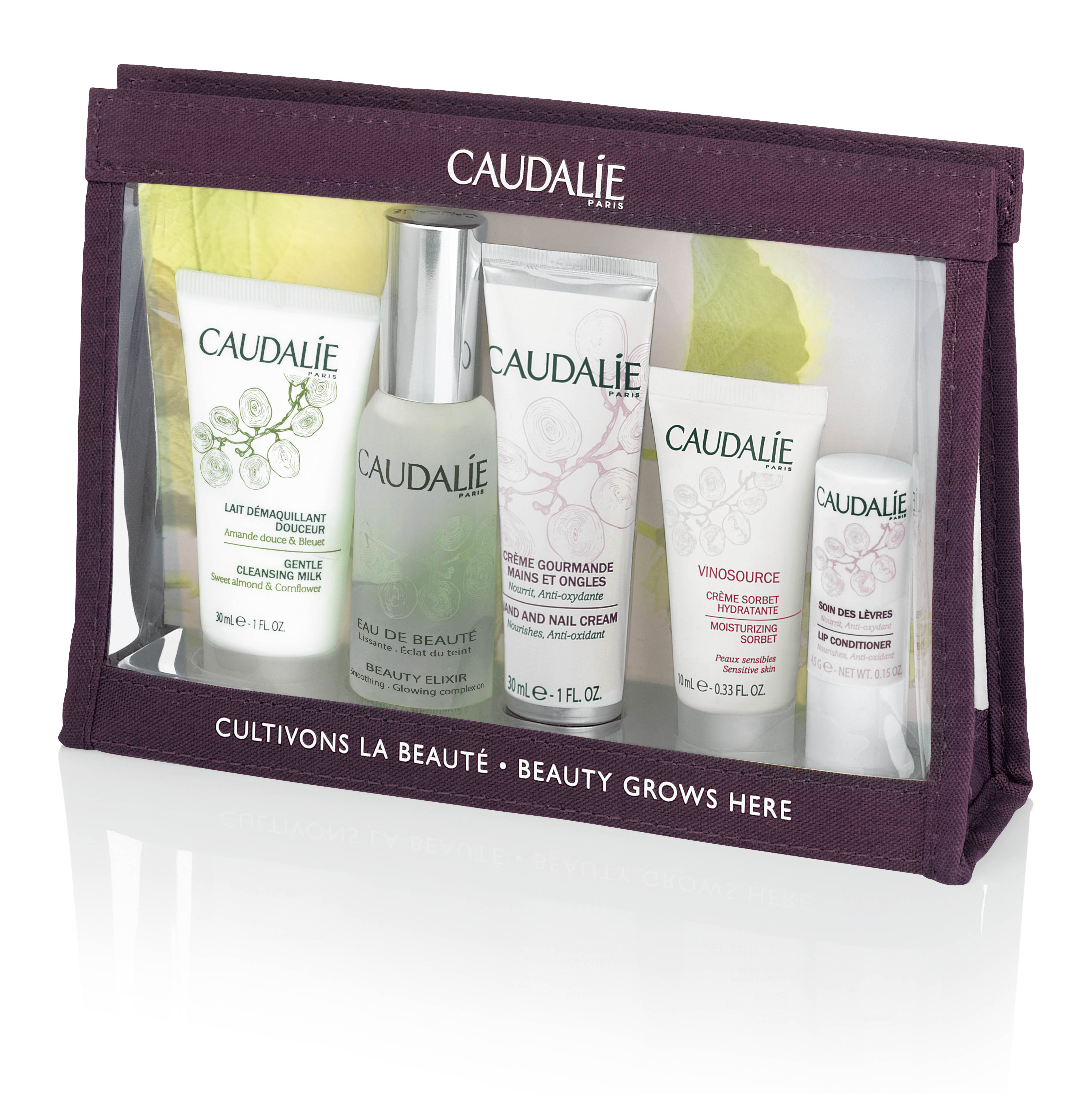 Caudalie Favorites-R$109,00
