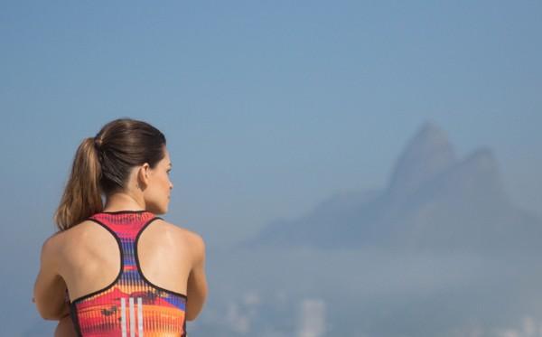 Salinas para Adidas - coleção cápsula chegará às lojas em Novembro