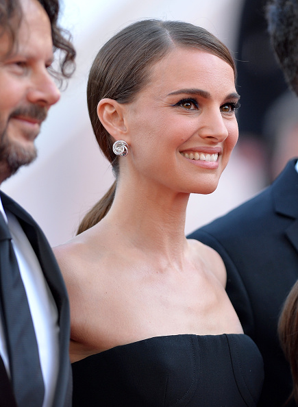 """""""A Tale Of Love And Darkness"""" Premiere - The 68th Annual Cannes Film Festival"""