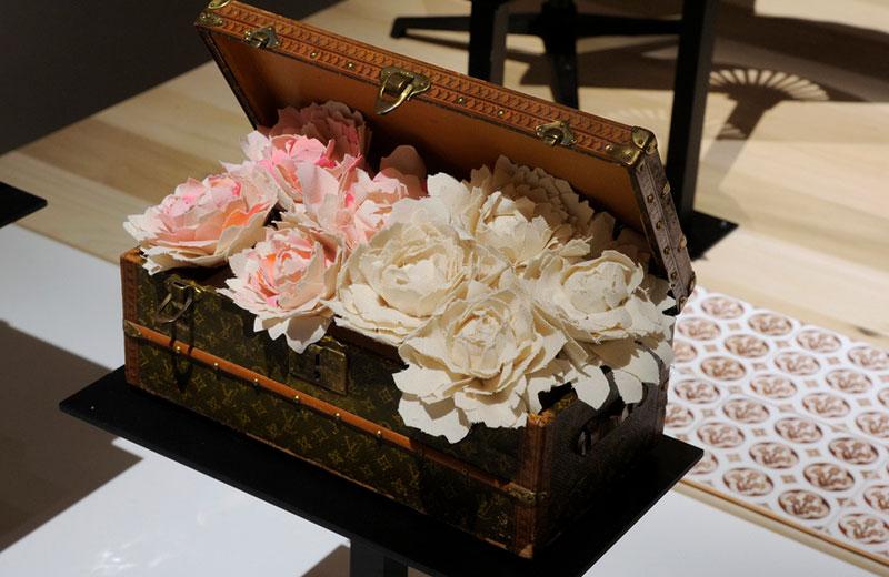 La Galerie - o novo museu da Louis Vuitton imagem: divulgação