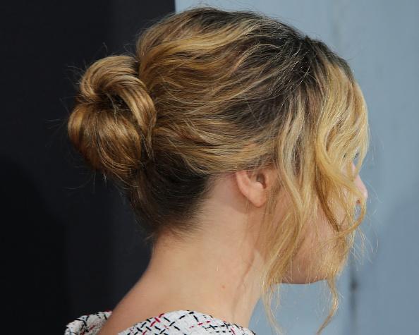 """Messy Hair - a nova tendência de penteados """"bagunçadinhos""""  imagem: pinterest"""