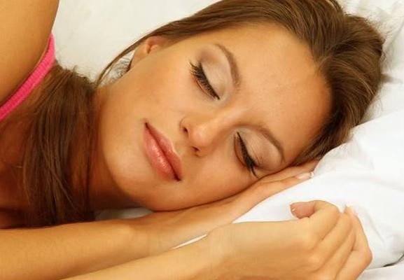 Uma boa noite de sono interfere na dieta imagem: pinterest