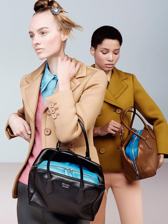 Prada-Fall-Winter-2015-Ad-Campaign-Featuring-The-Inside-Tote-Bag-580x774