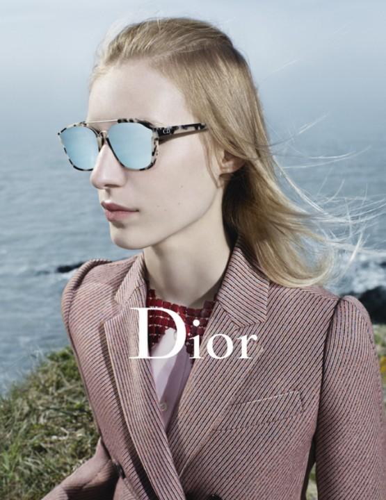 Dior - campanha fall 2015 imagem: Willy Vanderperre/ divulgação